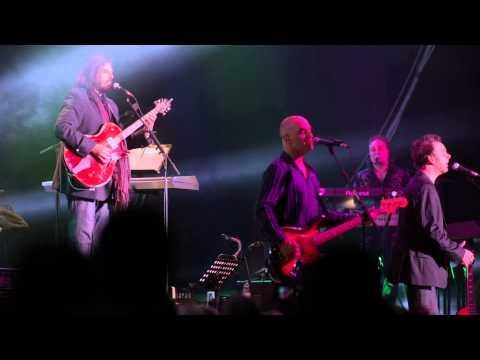 Alan Parsons, Sirius/Eye in the sky live
