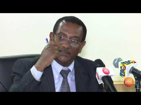 Ministry Of Trade Press Conference  What's New Ebs tv