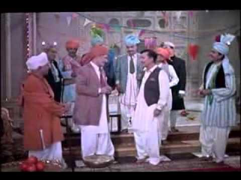 Ae meri johra jabien tujhko maloom nahi-Waqt-Mannadey-Saahir-skverma rohini