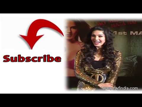 Sunny Leone Shoots hot shower scenes in Ragini MMS 2 | UNCENSORED...
