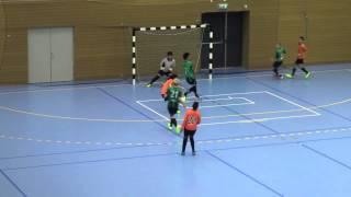 AFCTV ST-Cupen 30 Dec