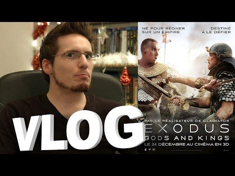 Vlog - Exodus : Gods and Kings