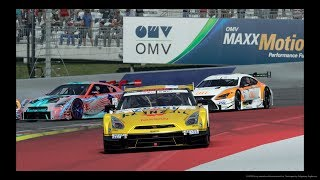Gran Turismo™SPORT Daily Race 514 Spielberg Nissan GT-R GT500 Broadcast