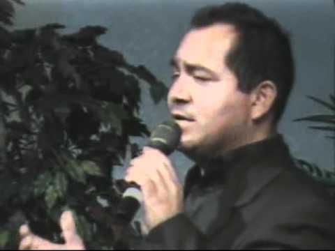 Miguel Angel Cabrera  ''Amor Verdadero''