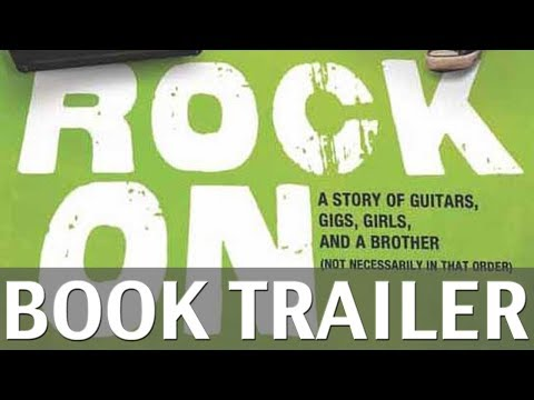 Rock On (paperback version) by Denise Vega