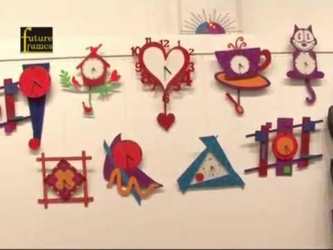 Dia Mirza at exhibition of Madhya Pradesh