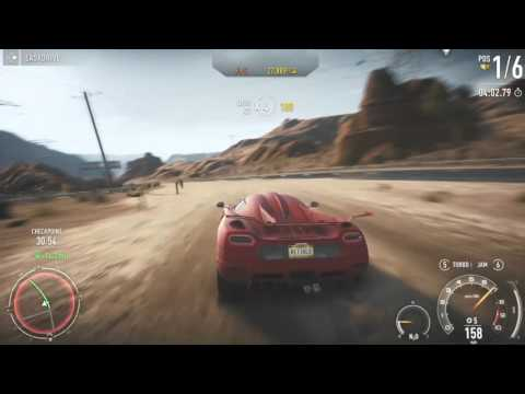 Need for Speed Rivals 2016 WTF?