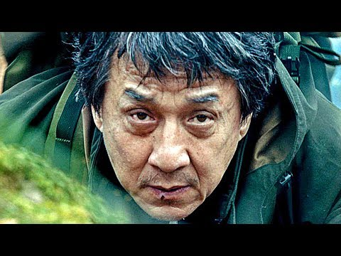 THE FOREIGNER Bande Annonce (Jackie Chan, Action Thriller - 2017) streaming vf