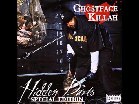 Ghostface Killah - Hidden Darts