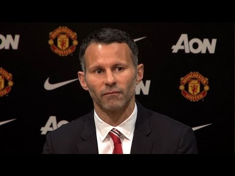 Ryan Giggs: Managing Manchester United the Best Feeling I've Had