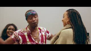 Addicted - Eddy Kenzo ft. Alaine [Official Video]