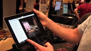 Kingston MobileLite Wireless Hands-on