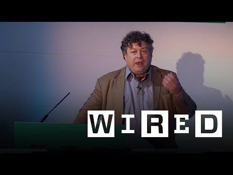 Rory Sutherland: Want fewer people to go to A&E? Change the name | Health | WIRED