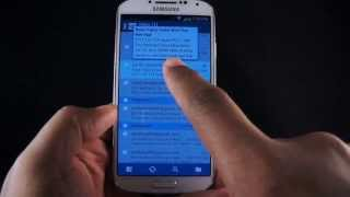 Samsung Galaxy S 4 Review Part 1 - Hardware