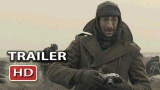 Back To 1942 (WAR Movie - Adrien Brody) - Trailer