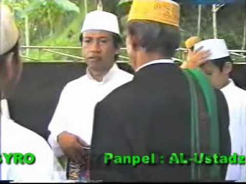 Majlis Ta'lim Mudzakaroh AL BUSYRO 2002 M - 1343 H