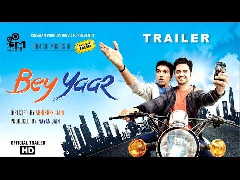 Bey Yaar | Official Theatrical Trailer | CineMan | HD