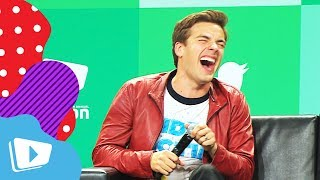MatPat's Q&A from VidCon 2018