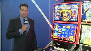 International Game Technology (IGT) Interview