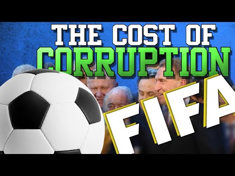 How FIFA's Corrupt President Sepp Blatter Plans To Stay In Power