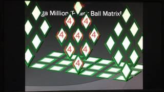 Using The Matrix To Win The Mega Million Lottery Jackpot!