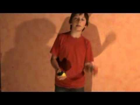 comment apprendre jongler avec 3 balles