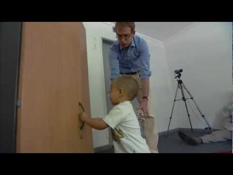 PBS | The Human Spark - Kids Are Naturally Altruistic