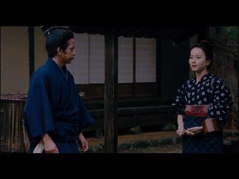 映画 「蜩ノ記」 特報 役所広司、岡田准一、堀北真希、原田美枝子