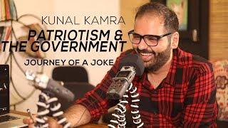Journey Of A Joke Feat Kunal Kamra