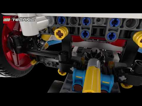 LEGO® Technic - Rallye thumbnail