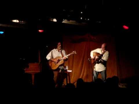 Darrell Scott&David Grier