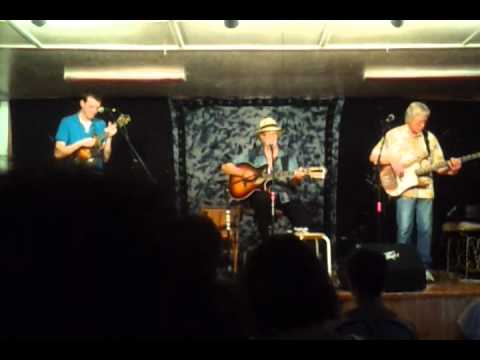 Dan Crary&Thunderation - Tribute to Doc Watson