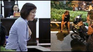Nữ tài xế BMW gây tai nạn ở Hàng Xanh nói lời sau cùng tại tòa