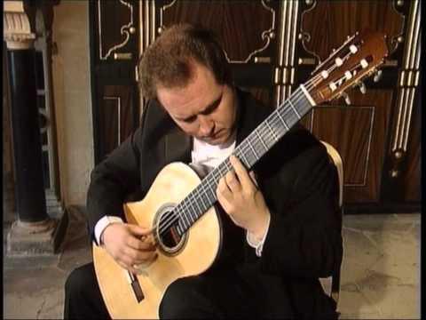 Manuel De Falla - Dance Of The Miller