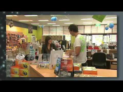 Retail Sales Training DVD - Retail Selling Skills Trailer