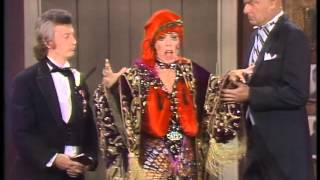Nora Desmond: The Eulogy from The Carol Burnett Show (full sketch)