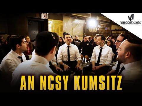 The Maccabeats - An NCSY Kumzitz