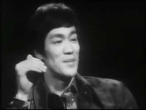 Bruce Lee  A Warriors Journey ???