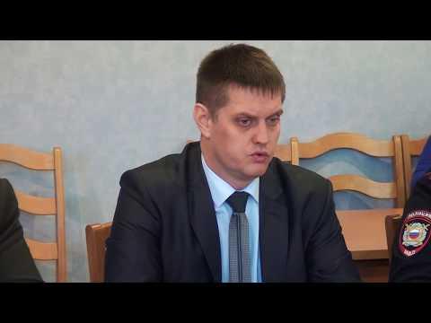 Десна-ТВ: День за днем от 16.10.2019