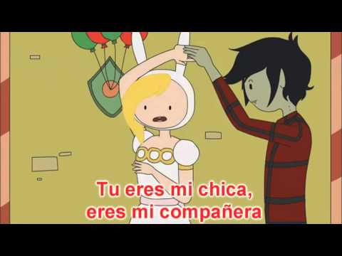Marshall Lee: The Missing Scene [fan-animation](espaol)