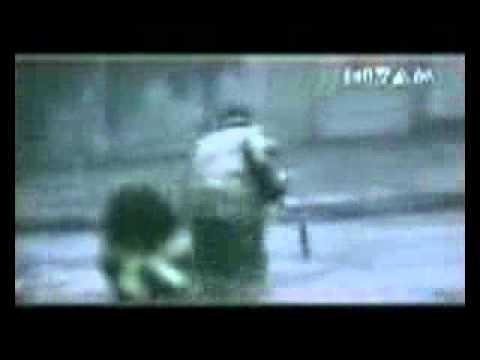 Ангел Припяти-Наемник в зеленом берете....mp4 песня