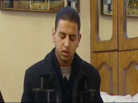 Azan - Al Aqsa Mosque - the Best.flv...