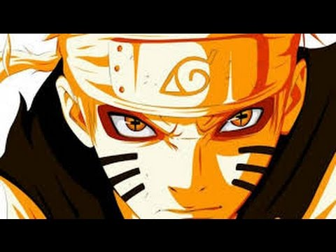 Naruto l Naruto live final 3 l Warcraft 3 l Часть 1