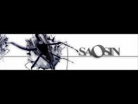 Saosin - Lost Symphonies (live)