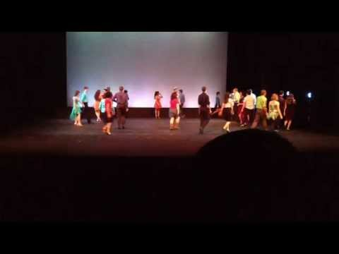 "West Valley College Dance Carnaval 2014 ""Dancing to Disney"""