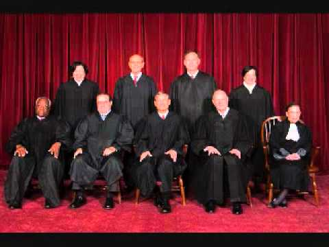 """U.S. Supreme Court """"ObamaCare"""" Hearings - Day 1 (Complete Audio 3/26/12)"""
