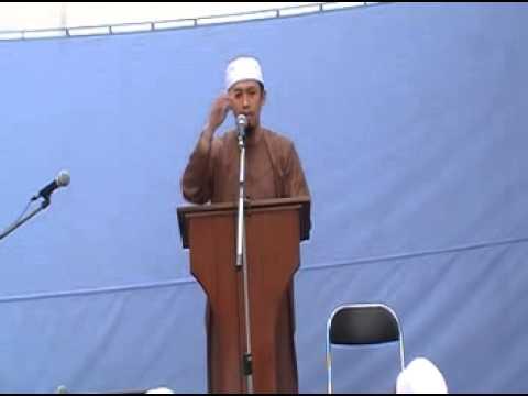 Ceramah Agama : Pelajaran Berharga Dibalik Ramadhan - Ustadz Abdurrahman Thoyib, Lc