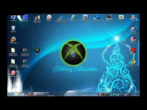 Xbox 360 Inhalte von PC auf Xbox 360 über USB-Stick [TUTORIAL]