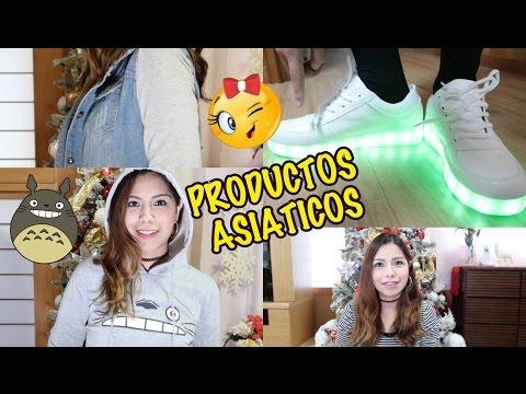 Review Productos Asiáticos Para el Invierno + FAIL - Ruthi San ♡