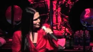 Watch Nightwish Come Cover Me video